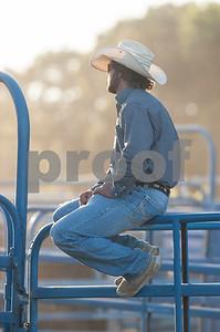 Lindale Championship Rodeo  (Sarah A. Miller/Tyler Morning Telegraph)