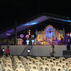 Plaza Independencia venue of IEC Benediction