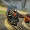 Week #2 - Detroit Model Railroad Club in Holly, MI
