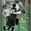 Week #4 - Intense Basketball