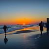 Week #20 - Sunset on Panama City Beach
