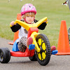 Don Knight | The Herald Bulletin<br /> Cross Street Pay Less Big Wheel Races.