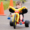 Don Knight | The Herald Bulletin<br /> Cross Street Pay Less Big Wheel Races.