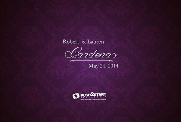 5/24/14 - Robert & Lauren's Wedding