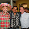 555 West 23rd Street Celebrates Cinco de Mayo<br /> New York City, USA - 04.04.14<br /> Credit: J Grassi