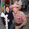 555 West 23rd Street Celebrates Cinco de Mayo<br /> New York City, USA - 04.04.14<br /> Credit: J Grassi