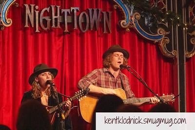 5J Barrow at Nighttown