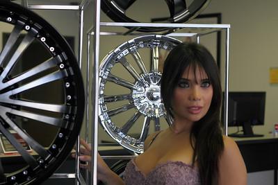 5Star Custom Wheels
