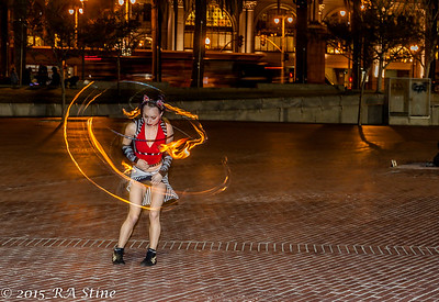 5th Anniversary:  Fire, Fotos, Footage and Fun 2.12.15