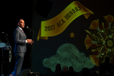 5th Annual ACA Honors 11/28/2017