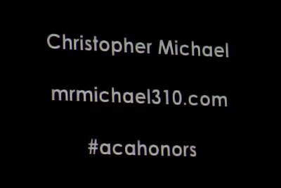5th Annual ACA Honors 11/28/2017
