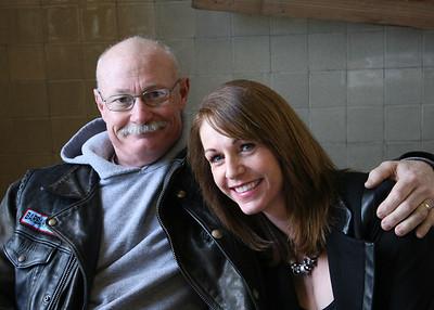 Pat & Maureen Gardner