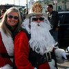 Santa & Cupcake Claus