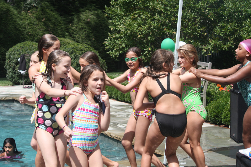 Pictures of st grade girls pool party photos 89