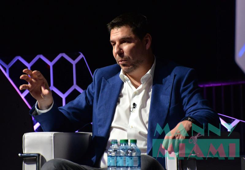 Marcelo Claure, Sprint CEO