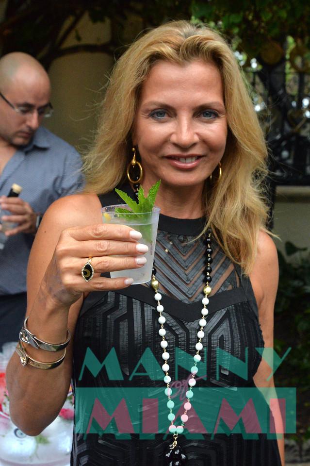 Carole Seikaly