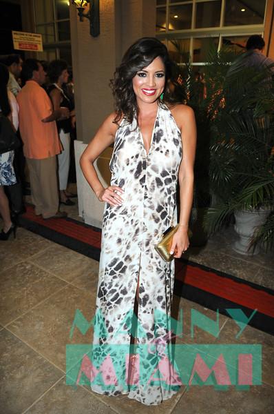 Pamela Silva-Conde