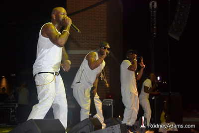 6-7-14  Silk, 112, Jagged Edge - Affordable Old School Concert -