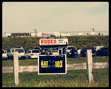 60th Annual Oakdale Rodeo