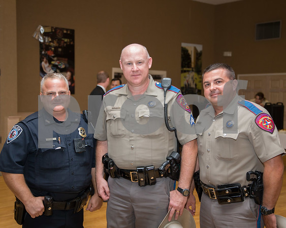 6/29/16 MADD Hosts Smith County Law Enforcement Recognition Banquet by Don Spivey