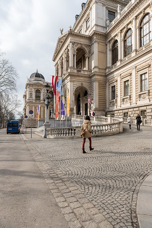 650 Jahre Universität Wien - Opening