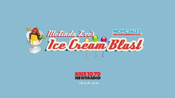 6/7/14 - Melinda Lee's Ice Cream Blast