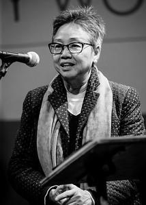 ACA Honors 2019 February 19, 2019 Amy Wong Mok