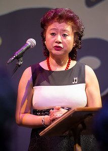 ACA Honors 2019 February 19, 2019 Prof. Hai Zheng-Olefsky, Presenter