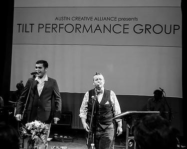 ACA Honors 2019 February 19, 2019 Tilt Performance Group