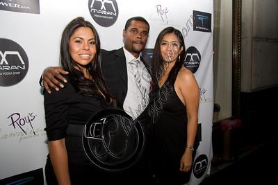 Antonio Pierce's ESPN ESPY Awards Pre Party