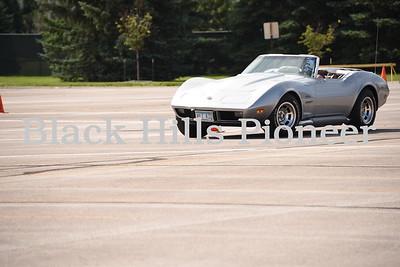 7-18-15 Corvette Rally