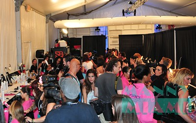 7-21-13--L*Space Collection 2013 at Mercedes-Benz Fashion Week SWIM at The Raleigh