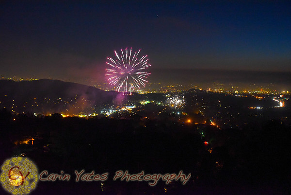 7-4-16 4th of July Party