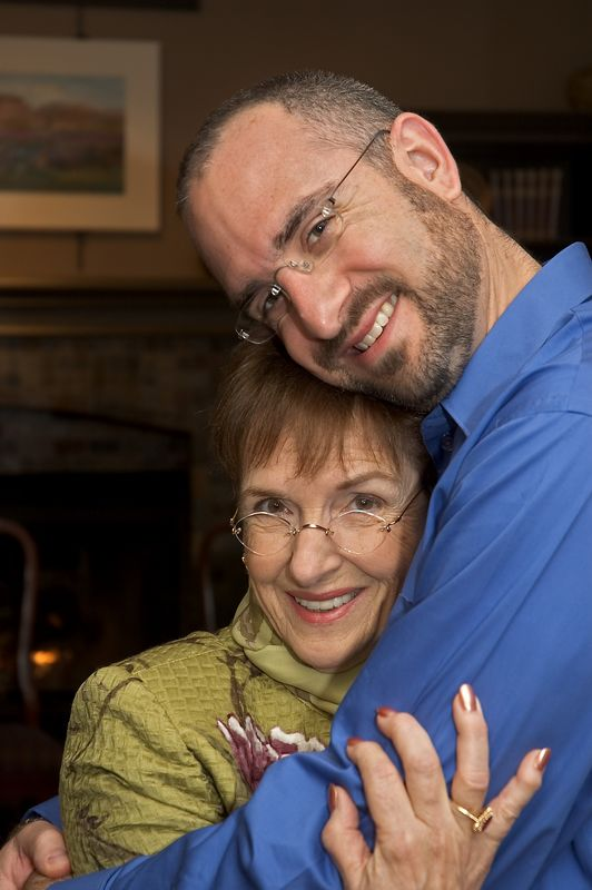 <b>Matt and Donna</b>   (Oct 08, 2005, 07:01pm)