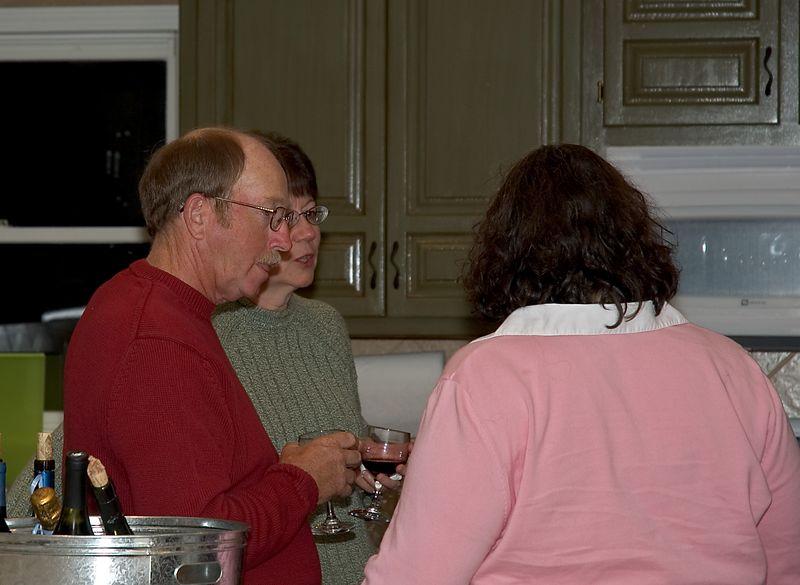 <b>Barbara and Dale</b>   (Oct 08, 2005, 09:05pm)