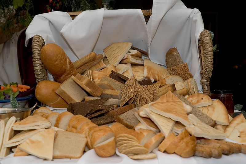 <b>The bread basket</b>   (Oct 08, 2005, 06:09pm)