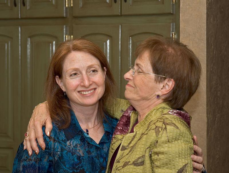 <b>Karen and Donna</b>   (Oct 08, 2005, 09:50pm)