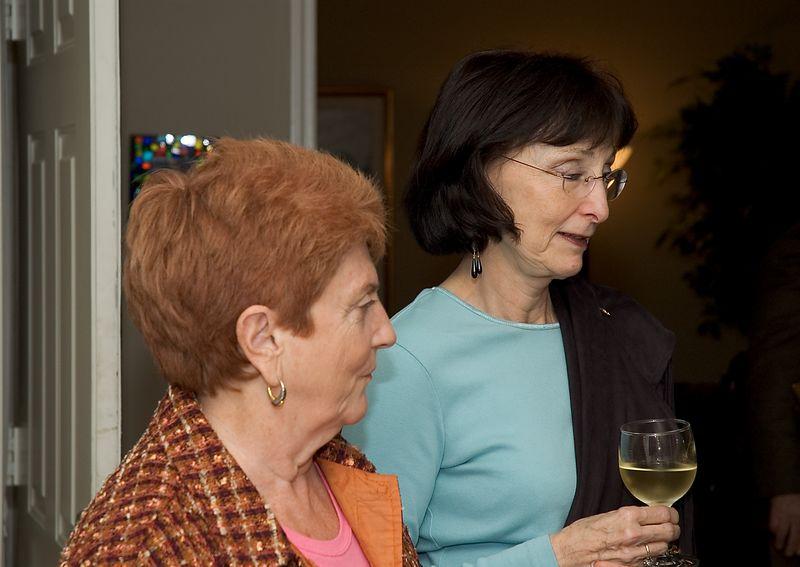 <b>Brenda and Joan</b>   (Oct 08, 2005, 07:31pm)