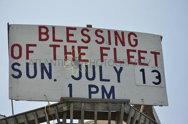 7.13.14 Blessing of the Fleet