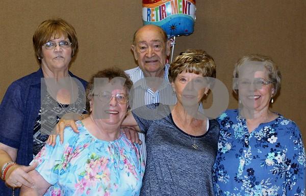 7/24/16 Retirement Party - Rev. Ron Byrd - University Christian Church by Mike Baker