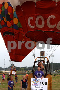 Longview, TX - July 26, 2013