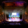 The Paramount Theatre in Anderson was the site for the 2021 Miss Indiana USA & Miss Indiana Teen USA pageant Monday evening.