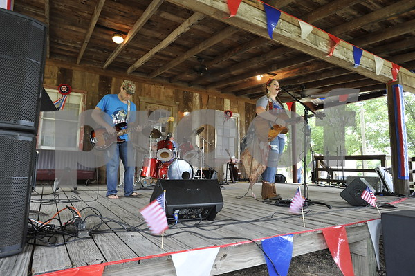 Brooks Gremmel July 4 Celebration