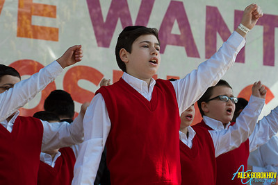 770 Great Lag-B-Omer Parade 5773