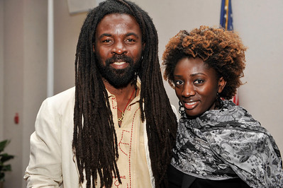 Monday February 28, 2011 Academy of Television Arts and Sciences located in North Hollywood. 7th Annual NASACP Hollywood Bureau Symposium and Reception. Topic Diversity and the Business of Television. Rock Dawuni and Tina Ansah Valerie Goodloe
