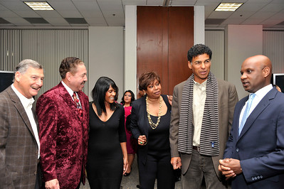 Monday February 28, 2011 Academy of Television Arts and Sciences located in North Hollywood. 7th Annual NASACP Hollywood Bureau Symposium and Reception. Topic Diversity and the Business of Television. Valerie Goodloe