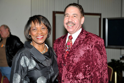 Monday February 28, 2011 Academy of Television Arts and Sciences located in North Hollywood. 7th Annual NASACP Hollywood Bureau Symposium and Reception. Topic Diversity and the Business of Television. Judge Strong Valerie Goodloe