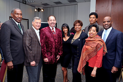 Monday February 28, 2011 Academy of Television Arts and Sciences located in North Hollywood. 7th Annual NASACP Hollywood Bureau Symposium and Reception. Topic Diversity and the Business of Television. NAACP Board members , Ford Motor Company,Clayola Brown and Willis Edwards Valerie Goodloe