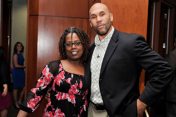 Monday February 28, 2011 Academy of Television Arts and Sciences located in North Hollywood. 7th Annual NASACP Hollywood Bureau Symposium and Reception. Topic Diversity and the Business of Television. Dr. Darnell Hunt and Robin Harrison Valerie Goodloe