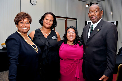 Monday February 28, 2011 Academy of Television Arts and Sciences located in North Hollywood. 7th Annual NASACP Hollywood Bureau Symposium and Reception. Topic Diversity and the Business of Television. Board Member NAACP  Clayola Brown, Willis Edward and others Valerie Goodloe